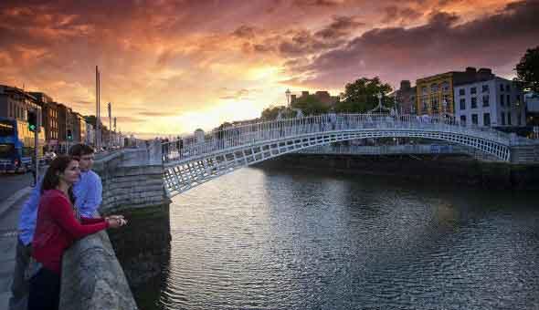 आयरलैंड